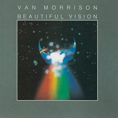 Beautiful vision [Audioregistrazione]