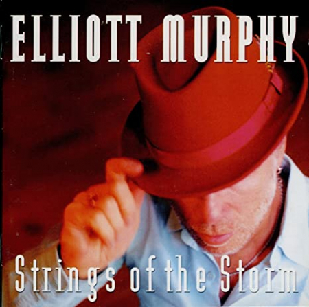Strings of the storm [Audioregistrazione]