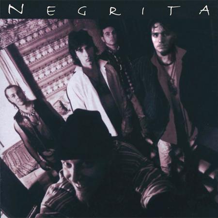 Negrita [Audioregistrazione]