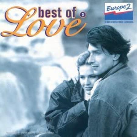 Best of love [Audioregistrazione]