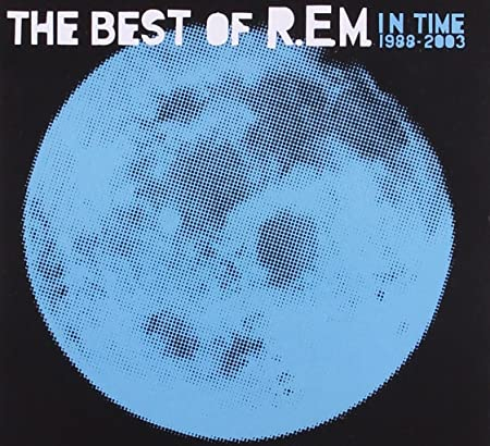 The best of R.E.M. [Audioregistrazione]