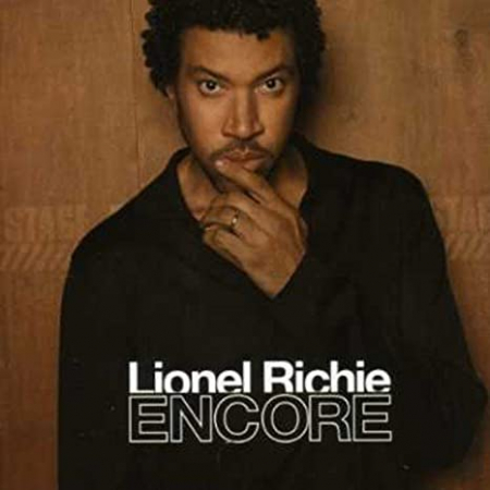 Encore [Audioregistrazione]
