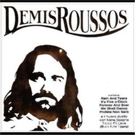 Demis Roussos [Audioregistrazione]