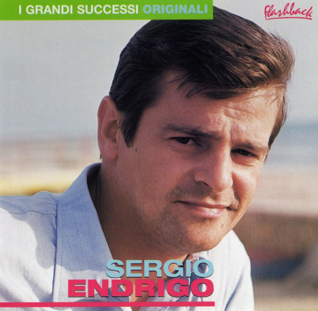 Sergio Endrigo [Audioregistrazione]