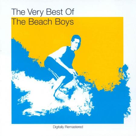 The very best of The Beach Boys [Audioregistrazione]