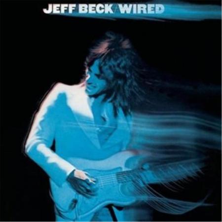 Wired [Audioregistrazione]
