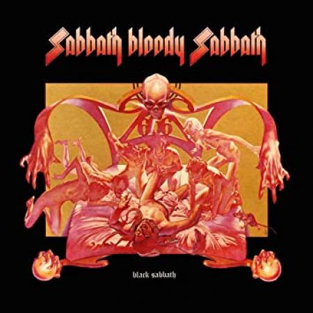 Sabbath bloody sabbath [Audioregistrazione]