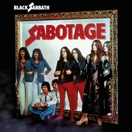 Sabotage [Audioregistrazione]