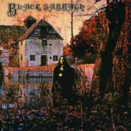 Black sabbath [Audioregistrazione]
