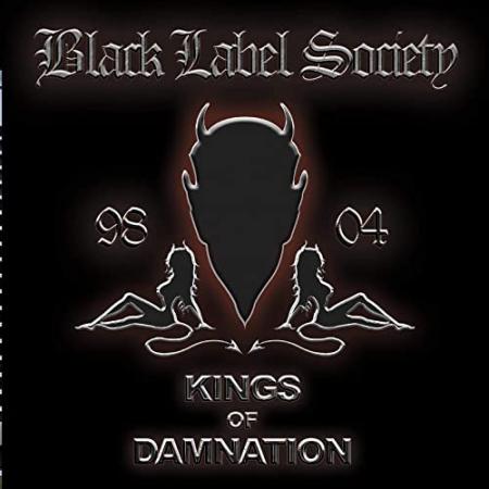 Kings of damnation [Audioregistrazione]