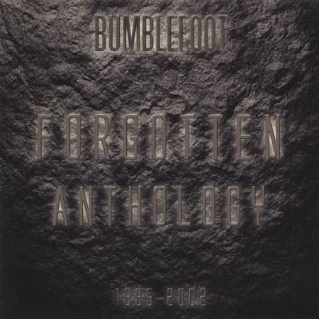 Forgotten Anthology 1995-2002 [Audioregistrazione]