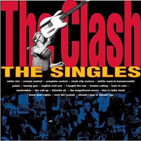 The singles [Audioregistrazione]