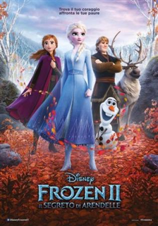 Frozen 2 [Videoregistrazione]