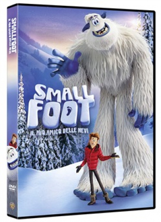 Small foot [Videoregistrazione]