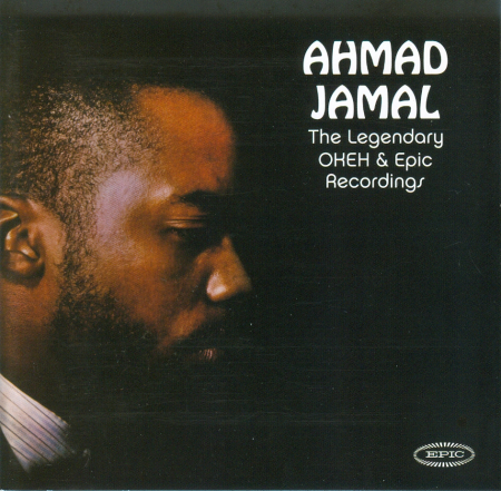 AhmadJamal_The legendary OKEH