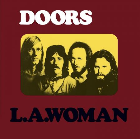 L.A. Woman [Audioregistrazione]