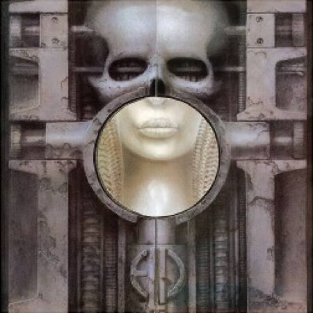 Brain salad surgery [Audioregistrazione]