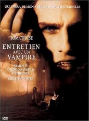 Entretien avec un vampire [Videoregistrazione]