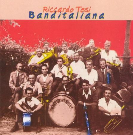 Banditaliana [audioregistrazione]