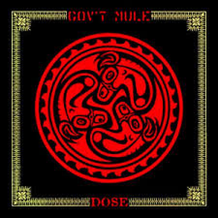 Dose [Audioregistrazione]
