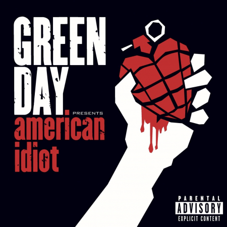 American idiot [Audioregistrazione]