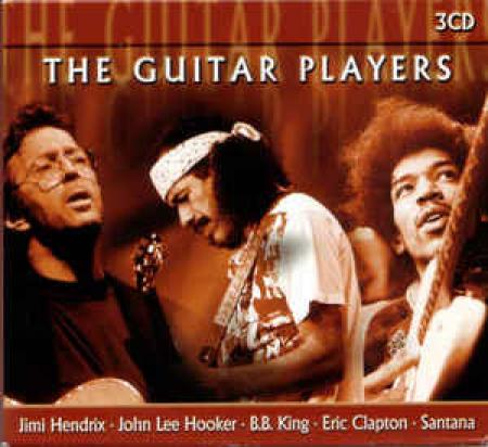 The guitar players [Audioregistrazione]