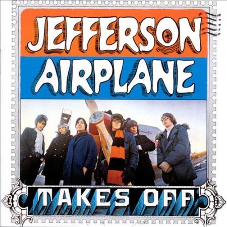 Takes off [Audioregistrazione]