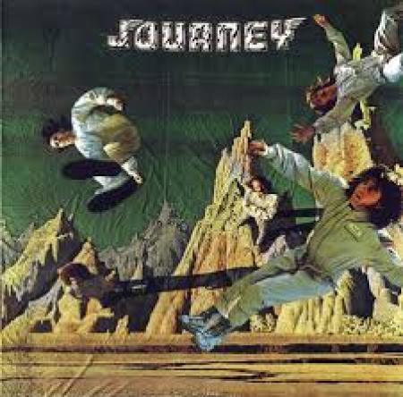 Journey [Audioregistrazione]