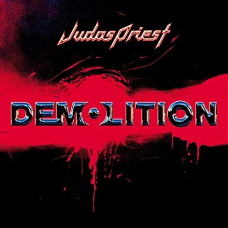 Demolition [Audioregistrazione]