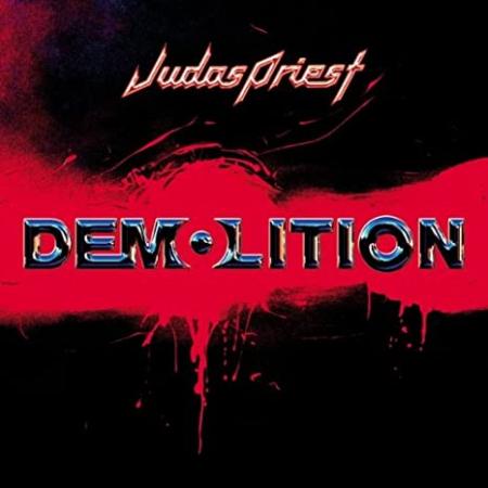Demolition [Audioregistrazione]