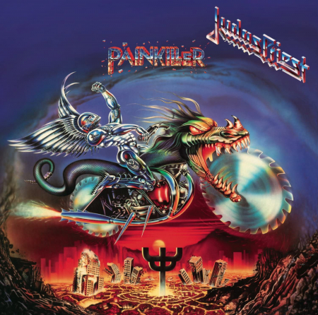 Painkiller [Audioregistrazione]