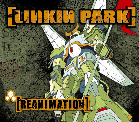 Reanimation [Audioregistrazione]