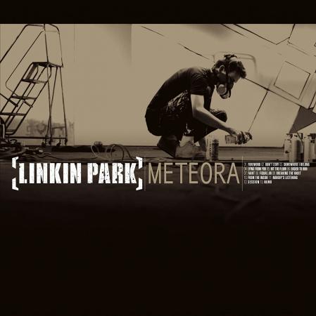 Meteora [Audioregistrazione]
