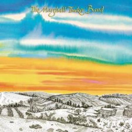 The Marshall Tucker Band [Audioregistrazione]