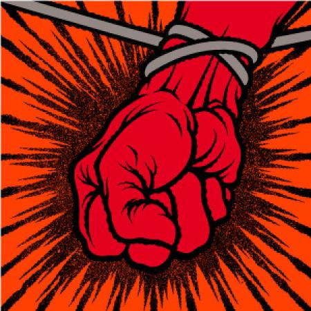 St. Anger [Audioregistrazione]