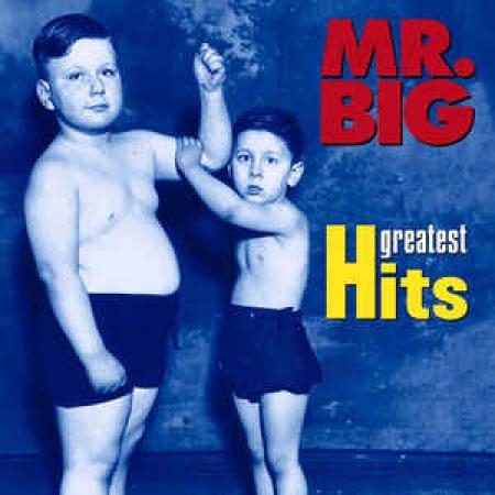 Greatest hits [Audioregistrazione]