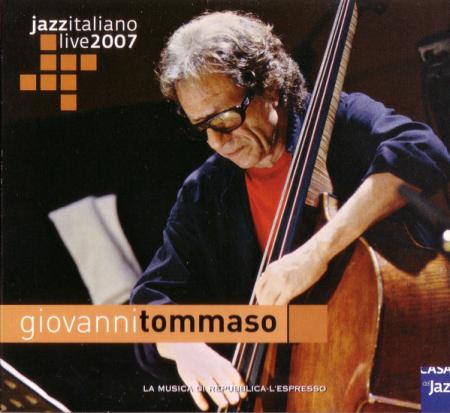 Jazzitaliano live 2007