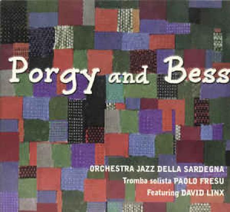 Porgy and Bess [Audioregistrazione]