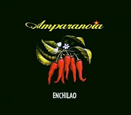 Amparanoia [Audioregistrazione]