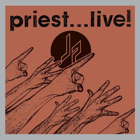 Priest... live! [Audioregistrazione]