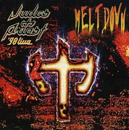 '98 live Meltdown [Audioregistrazione]