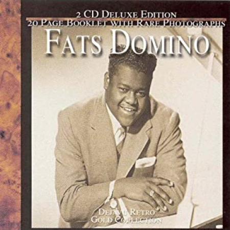 Fats Domino [Audioregistrazione]