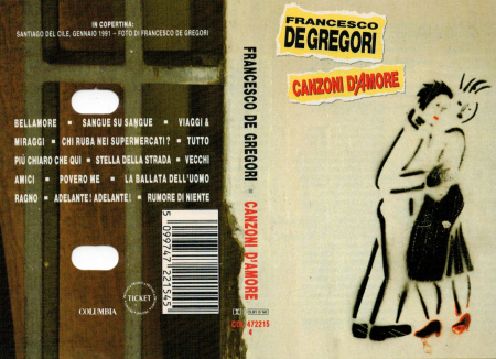 Canzoni D' Amore