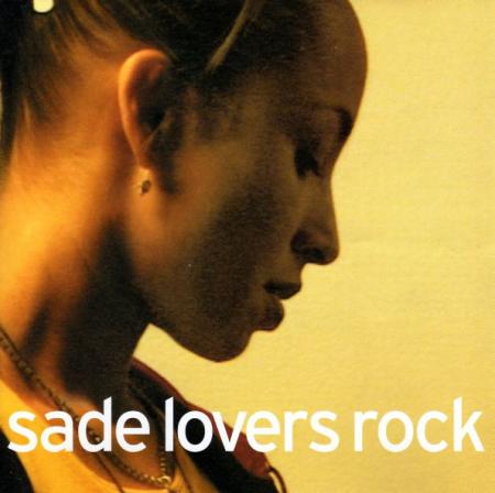 Sade lovers rock [Audioregistrazione]