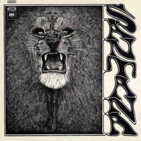 Santana [Audioregistrazione]
