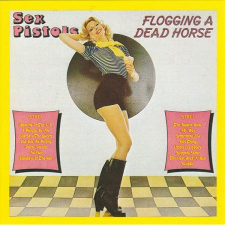 Flogging a dead horse [Audioregistrazione]