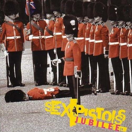 Jubilee [Audioregistrazione]
