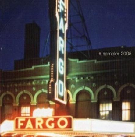 Sampler 2005 [Audioregistrazione]