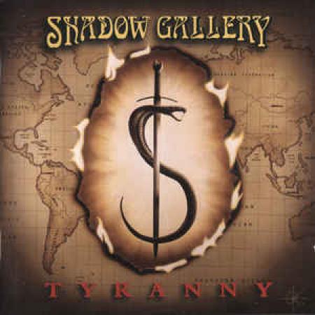 Tyranny [Audioregistrazione]