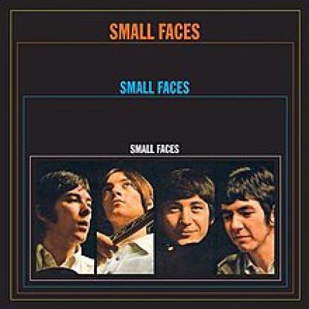 Small faces [Audioregistrazione]